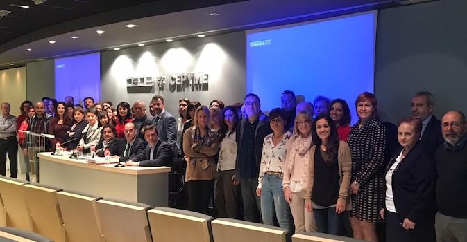 El sector de la dependencia en Cantabria medita cancelar los conciertos con la administración