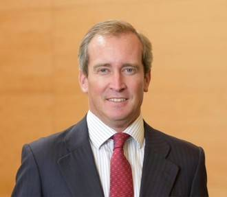 Carlos Rodriguez-Igartua, director de Desarrollo del Negocio de Diversificación del Grupo Caser