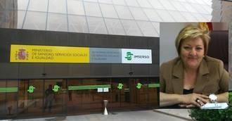Balfagón: 'La puesta en marcha del modelo sociosanitario apoyará la financiación de la Ley de Dependencia'