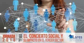 ¿Cómo afectará el Concierto Social en las entidades del Tercer Sector?