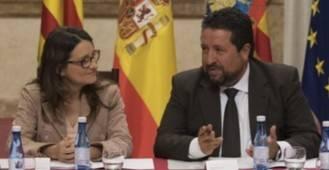 La Generalitat valenciana incluirá las Unidades de Respiro Familiar en su red social