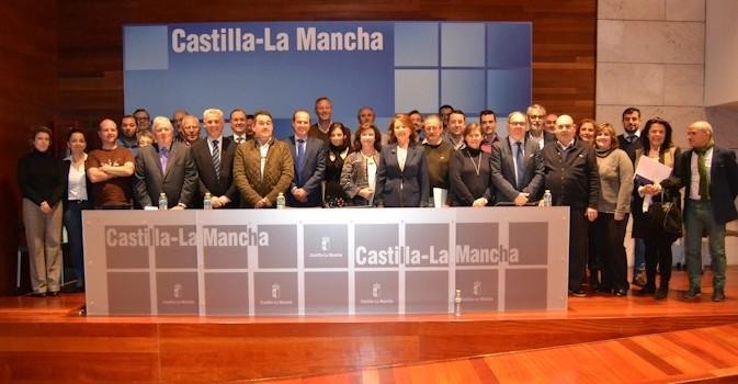 Castilla-La Mancha incrementa un 30% las estancias temporales en residencias privadas en Guadalajara