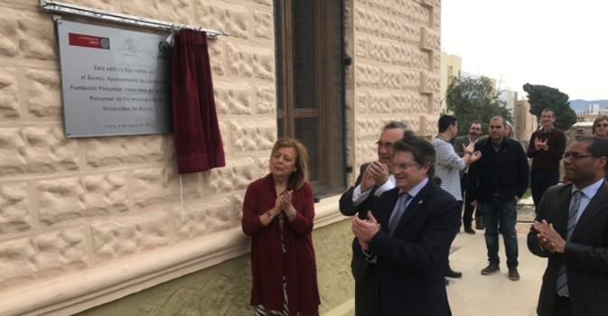 Arranca la Cátedra de Gerontología de la Universidad de Murcia