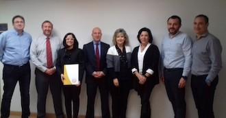 La Junta Directiva de CEAPs prioriza sus próximas actuaciones por el desarrollo del sector