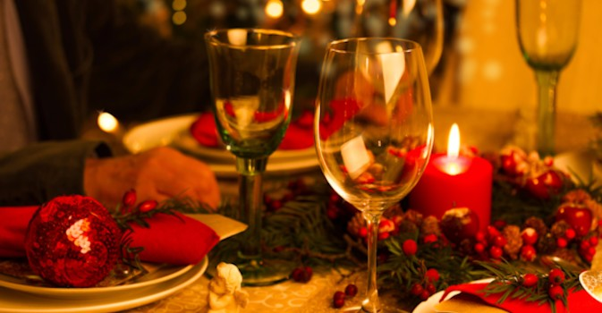 Trucos para que los mayores disfruten de la gastronomía navideña