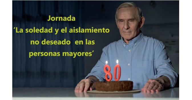 CEOMA organiza la Jornada 'La soledad y el aislamiento no deseado en las personas mayores'