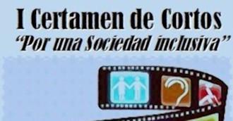 Asispa colabora con el I Certamen de Cortos 'Por una sociedad inclusiva'