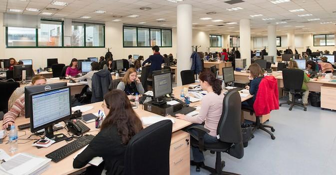 Clece atiende a 25.000 usuarios de la ayuda a domicilio de Madrid