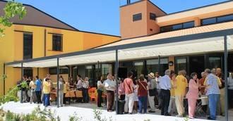 El senior cohousing, donde habita el envejecimiento activo