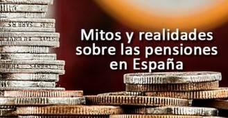 Jornada 'Mitos y realidades sobre las pensiones en España'