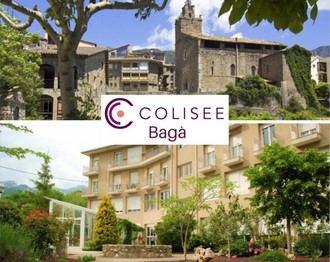Colisée asume la gestión de la residencia de Bagà