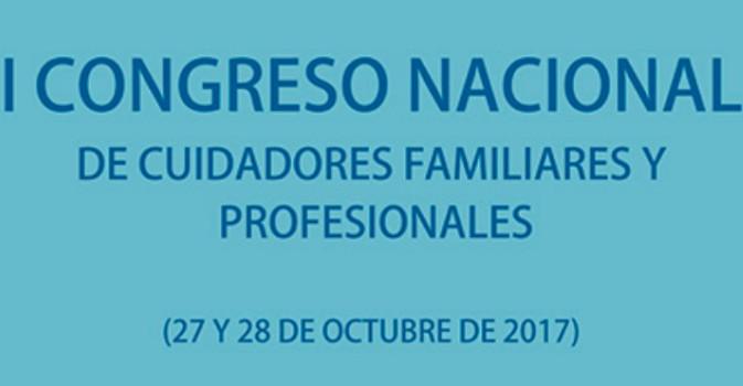 I Congreso Nacional de Cuidadores Familiares y Profesionales de COCEMFE