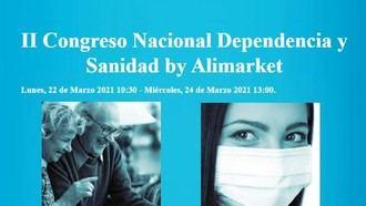 II Congreso Nacional Dependencia y Sanidad: El punto de encuentro y referencia del sector de atención a las personas mayores