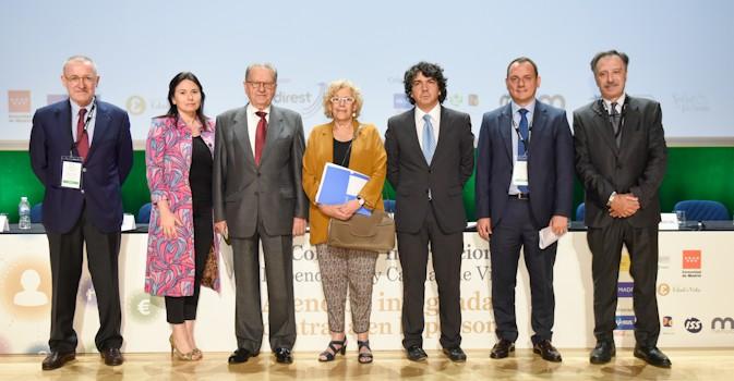 Último aviso: Madrid acoge el VI Congreso Internacional Dependencia y Calidad de Vida