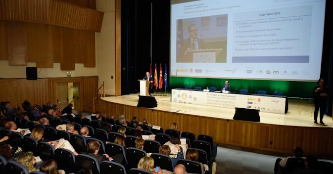 Las frases del Congreso Internacional de Edad&Vida