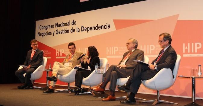 Éxito de participación y programa en el I Congreso Nacional NGD
