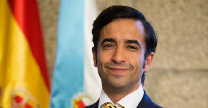 Rey Varela: 'Resulta fundamental que el envejecimiento de la población se convierta en un tema de Estado'