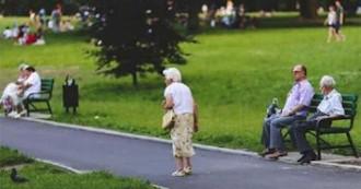 El CSIC mide el envejecimiento activo