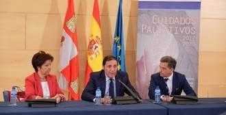 Castilla y León tiene nuevo Plan de cuidados paliativos