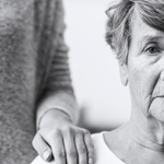 Cuidar a un familiar con demencia afecta en todas las facetas de la vida
