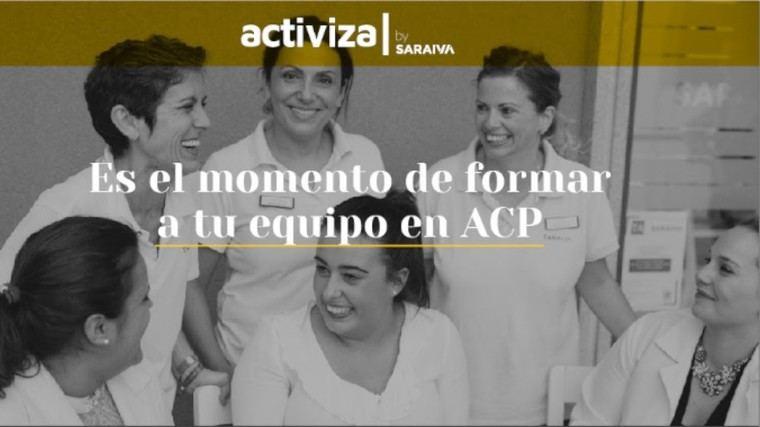 La 1ª experiencia formativa a ti y a tu equipo en el camino de la ACP