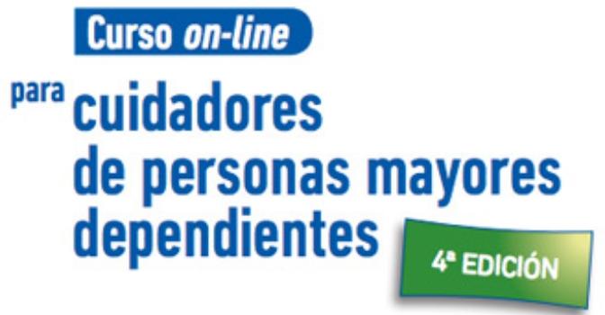 Cuarta edición del curso para Cuidadores de Personas Mayores Dependientes
