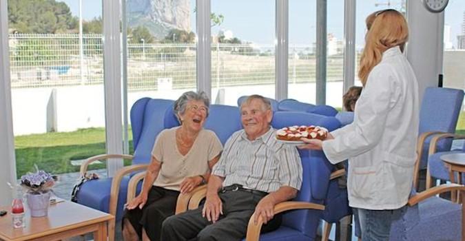 La Saleta Care construirá dos nuevas residencias