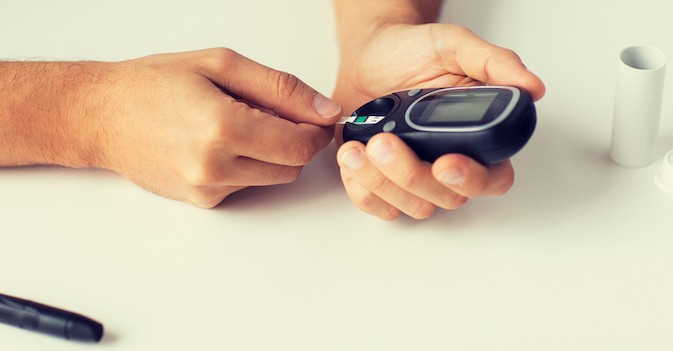 Aprende a cuidar al enfermo de diabetes