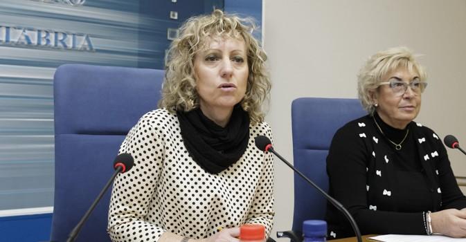 Cantabria reivindica el papel fundamental de los mayores como activo de la sociedad