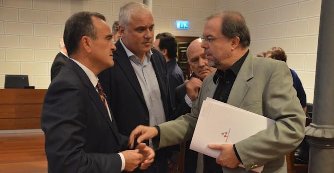 La Diputación de Zaragoza ayudará a las residencias municipales de mayores del medio rural