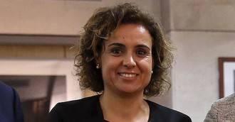 Montserrat: 'Hay que seguir afianzando la Ley de Dependencia con el máximo consenso con las CCAA'