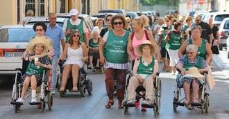 DomusVi vuelve a proponer 'Kms para recordar' en favor de la investigación del alzhéimer