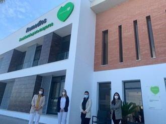 DomusVi amplía a residencias de Córdoba su Programa de atención psicosocial en pacientes crónicos avanzados.