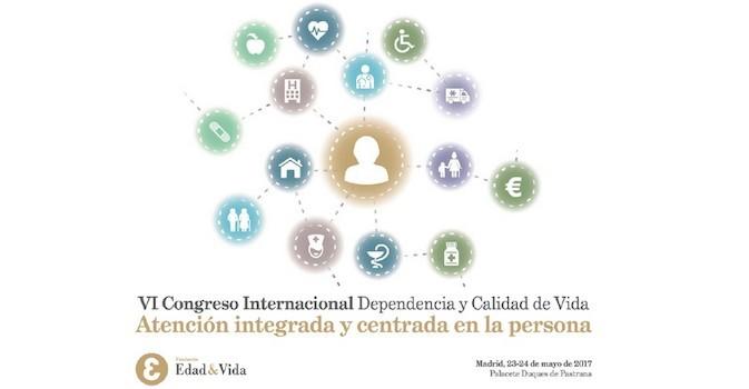 El IV Congreso Dependencia y Calidad de Vida tratará la planificación de decisiones anticipadas