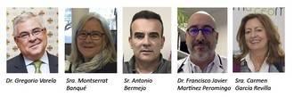 Alimentación y nutrición centrada en la persona en el VI Congreso Internacional de Edad&Vida