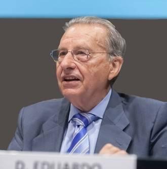 Eduardo Rodríguez Rovira: 'En pensiones, los políticos se han puesto en marcha cuando la situación es irremediable'