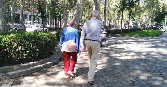 'La academia de los Seniors', formación para proteger a las personas mayores