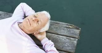 Se buscan ideas para envejecer mejor