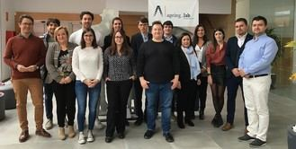 Ageing Lab integra un proyecto europeo para diseñar hogares inteligentes para mayores