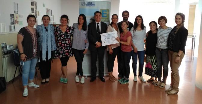 Eulen Sociosanitarios reconoce a sus profesionales con los Premios anuales EFQM