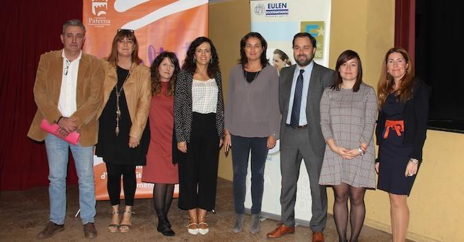 Eulen Sociosanitarios organiza una jornada sobre planes de igualdad en la empresa