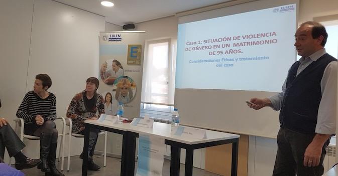El espacio de reflexión ética de Eulen Sociosanitarios Cataluña organiza la I Jornada de Ética Asistencia