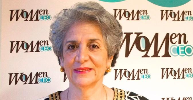 Eva Levy: 'Ha habido una 'poda de viejos' injustificable en las empresas'