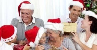 Unas navidades saludables: consejos para que los mayores también las disfruten