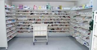 Las residencias empiezan a implantar los nuevos modelos de farmacia
