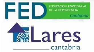 """FED y LARES en Catabria, indignados por la suspensión de la actividad en los centros de día """"salvo necesidad justificada de mantenerla"""""""