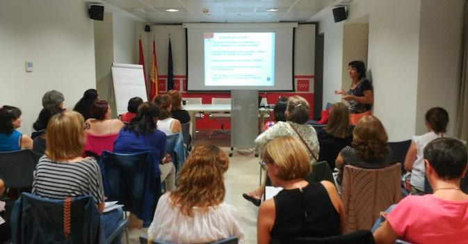 Los valoradores de Dependencia de Madrid conocen los problemas de las Enfermedades Raras