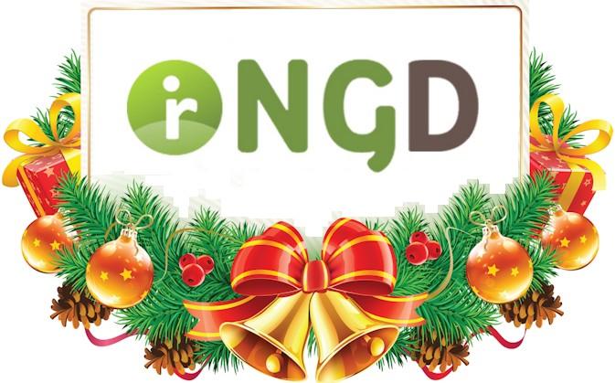 NGD-Inforesidencias les desea una feliz Navidad