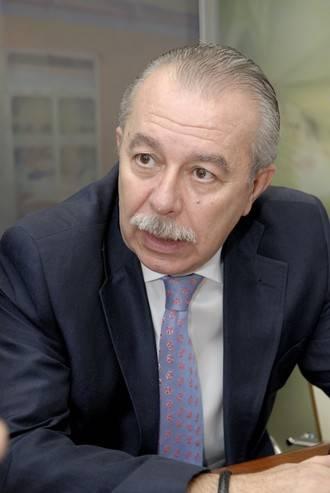 Fernando Ruiz Castillo: 'Estamos muy lejos del derecho subjetivo que establece la Ley de Dependencia y de las expectativas generadas'