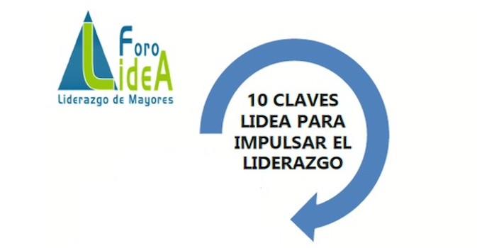 """V Jornada LideA: """"Claves de Liderazgo en organizaciones sociales y mayores"""""""
